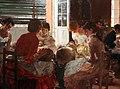 Robert frederick blum, merlettaie veneziane, 1887, 02.jpg