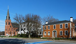 Rockland Massachusetts Wikipedia