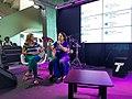 Roda de conversa sobre Wikipédia na Fonte Nova 01.jpg
