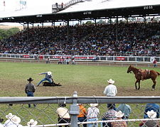 City Of Colorado Springs >> Pendleton Round-Up - Wikipedia