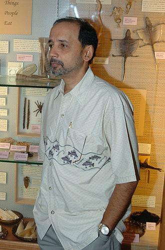 Rohan Pethiyagoda - Image: Rohan Pethiyagoda