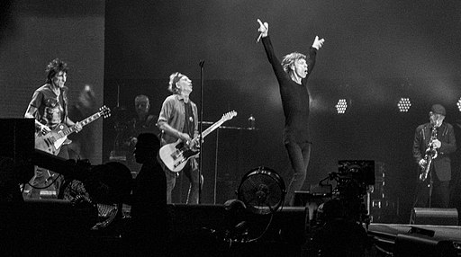 Rolling Stones in Hyde Park (2013)
