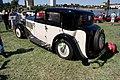Rolls Royce Sedanca 1933 Limousine Rainy Rolls 2010 Dali LSideRear Lake Mirror Cassic 16Oct2010 (14690518519).jpg