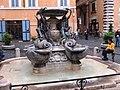 Roma, Fontana delle Tartarughe (3).jpg