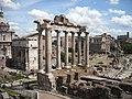 Roma, foro romano - panoramio.jpg