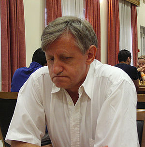 Oleg Romanishin - Image: Romanishin Oleg