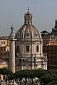 Rome, Chiesa del Santissimo Nome di Maria al Foro Traiano 003.JPG