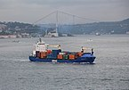 Roseline A on the Bosphorus.jpg