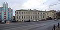 Rossotrudnichestvo's house (Vozdvizhenka) 05 by shakko.jpg