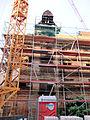 Rostock Hornscher Hof Rekonstruktion 4 2012-10-20.jpg