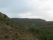 Route to Lohagad via Bhaje Caves