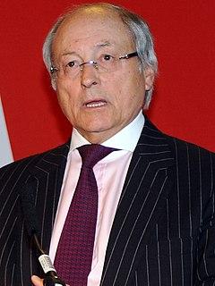Roy Gardner (businessman) British businessman
