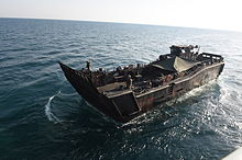 List of active royal marines military watercraft wikipedia for Military landing craft for sale