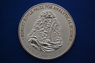 Robert Boyle Prize for Analytical Science