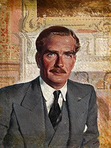 Image illustrative de l'article Anthony Eden