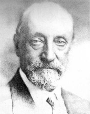 Ralph Modjeski - Image: Rudolf.Modrzejewski. 1931