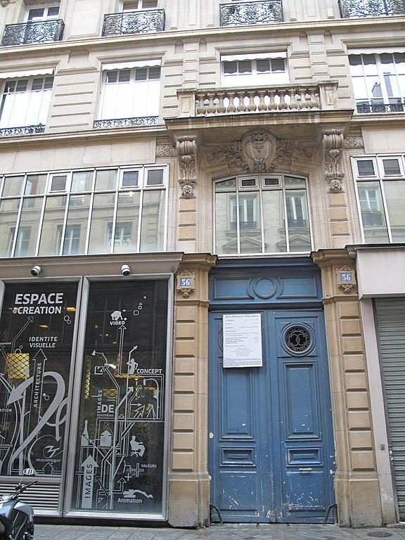 fichier rue des jeuneurs  36 jpg  u2014 wikip u00e9dia
