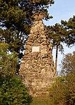 Ruhmberg (Badeborn) Kriegerdenkmal 01.jpg