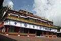 Rumtek Monastery, Sikkim (8064741527).jpg