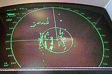 Entfernungsmessung Mit Radar : Radar u wikipedia