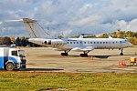 RusAir, RA-65576, Tupolev Tu-134B-3 (37008205463).jpg