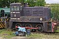 Ruston Diesel Shunter at Rutland Railway Museum - Flickr - mick - Lumix.jpg