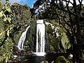 Rwenzori Mountains National Park Cathy's Falls.jpg