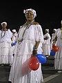 São Paulo, Carnival rehearsal, baianas (15745321479).jpg