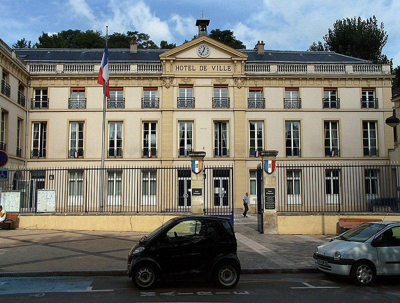 Sèvres