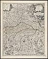 S.R.I. Bavariae circulus atque electoratus tam cum adjacentibus quam insertis regionibus accuratissime in suasquasque ditiones divisus (8342949714).jpg