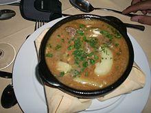 cuales son las comidas tipicas de la zona norte de chile