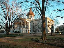 Caroline du Sud — Wikipédia