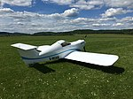 SD-1 minisport ultralight aircraft 120 kg.jpg