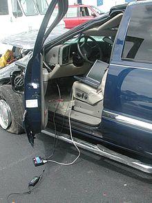 Event Data Recorder Car Insurance Discounts Questions