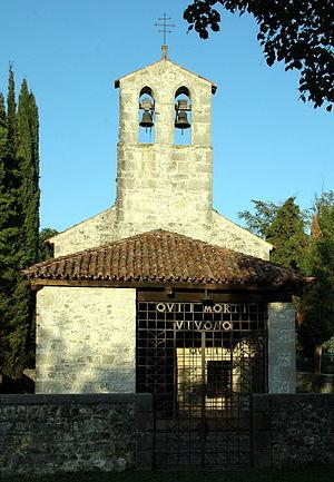 San Pietro al Natisone - Image: SPAN San Quirino 03