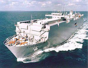 MV Cape Wrath (T-AKR-9962) - Image: SS Cape Wrath 1