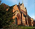 SUTTON (Surrey), Greater London - Christ Church (12) - Flickr - tonymonblat.jpg