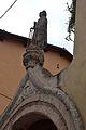 S lorenzo vr statua portale.jpg