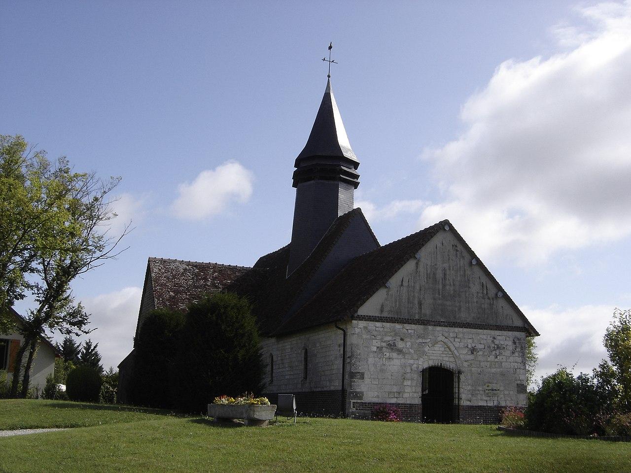 Sacey église1.JPG