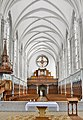 Sacré Coeur Klosterkirche Riedenburg Bregenz, 9.JPG