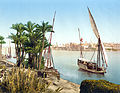 Sailboat on the Nile, Cairo, Egypt, ca. 1895.jpg