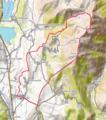 Saint-Honoré (Isère) OSM 02.png