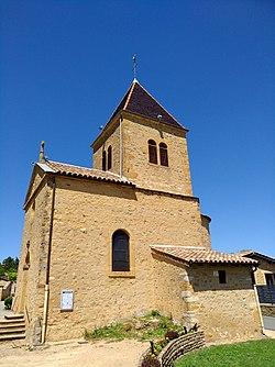Saint-Jean-des-Vignes - Vue église 2 (mai 2020).jpg