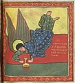 Saint-Sever Beatus f. 181r - First bowl - crop.jpg
