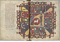 Saint-Sever Beatus f. 207v-208r - New Jerusalem.jpg