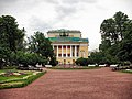 Saint Petersburg Catherine garden Alexandrinsky Theatre IMG 5651 1280.jpg