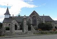 Sainte-Tréphine (22) Église 01.JPG
