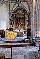Saints Anthimus and Saturninus church in Brommat 06.jpg