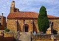 Salas de los Infantes - Iglesia de Santa Cecilia 01.jpg