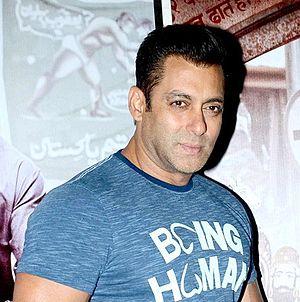 Khan, Salman (1965-)